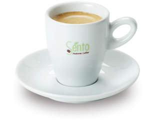 Sento Authentic Coffee