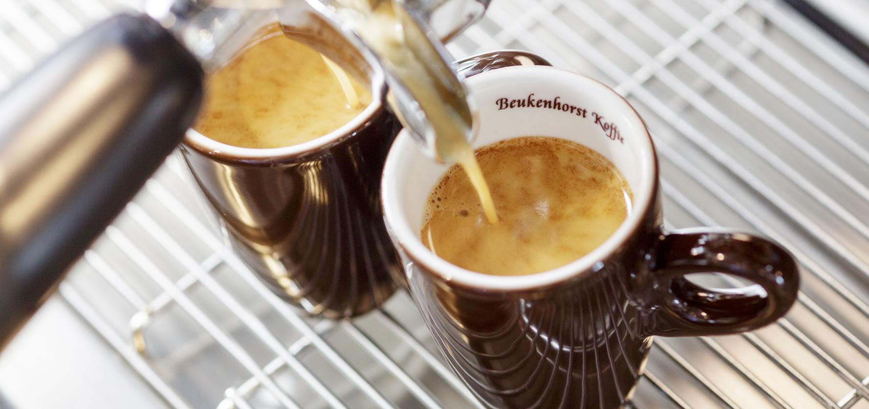 Espressomachine Faema